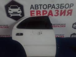 Дверь задняя правая Toyota Camry V30