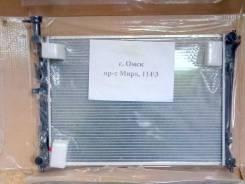 Радиатор KIA Cerato 09-14г