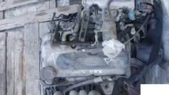 Двигатель Suzuki K10A в сборе