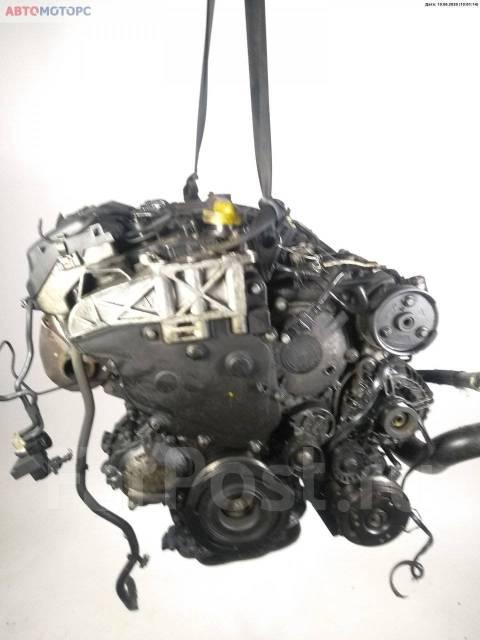 Двигатель Renault Laguna II (2000-2007) 2004, 2.2 л, Дизель (G9T600)