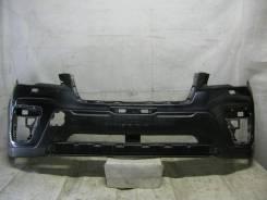 Бампер передний Subaru Forester (S5) с 2018