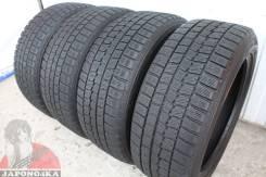 Dunlop Winter Maxx WM01. зимние, без шипов, 2014 год, б/у, износ 10%
