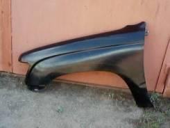 Крыло тойота сурф
