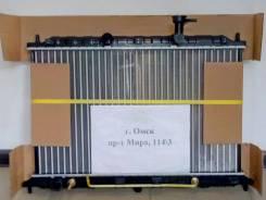 Радиатор KIA RIO 05-10г