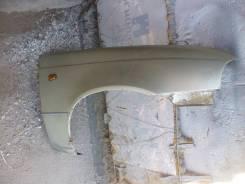 Крыло переднее правое для Daewoo Nexia 1995-2016