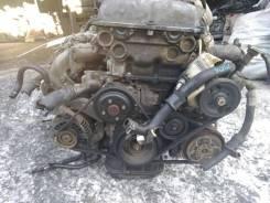 Двигатель Nissan Serena SR20DE в разбор по частям