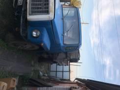 ГАЗ 3307. Газ 3307 самосвал, 4 260куб. см., 4 000кг., 4x2