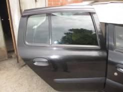 Дверь задняя правая Renault Symbol LB / K4J