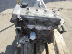 Двигатель Toyota Corolla Spacio AE111, 4AFE