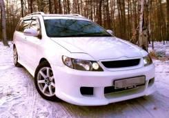 "Бампер передний ""C-One"" Toyota Corolla Fielder 121-124 (00-04г) RUNX"