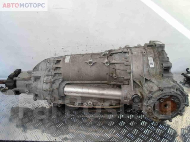 АКПП AUDI A7 (4GA) 2010 - 2018, 3 л, бензин (NNT 8HP55)