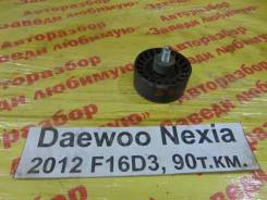 Ролик обводной Daewoo Nexia Daewoo Nexia