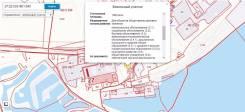 Земельный участок 1060 кв. м. ул. Дзержинского 29. 1 060кв.м., аренда, электричество, вода