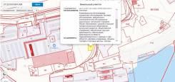 Земельный участок 1000 кв. м. ул. Дзержинского 29. 1 000кв.м., собственность, аренда, электричество, вода