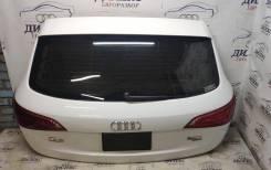 Щиток фонаря Audi Q5 [8R0945425A]