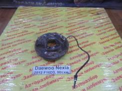 Пыльник тормозного барабана Daewoo Nexia Daewoo Nexia 2012, правый задний