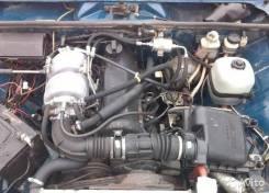 Двигатель Ваз 2101-2107инжекторный