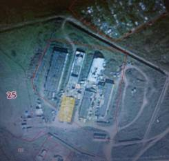 Продается земельный участок 1,4 Га в пгт. Славянка. 13 955кв.м., аренда. План (чертёж, схема) участка