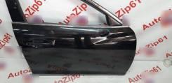 Передняя правая дверь Mazda 6 GJ