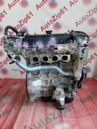 Двигатель мотор двс Mazda 3 bm P5