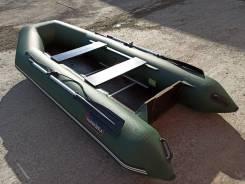 Hunterboat. 2018 год, длина 3,20м. Под заказ