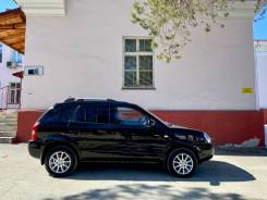 Комплект колёс Hyundai Tucson