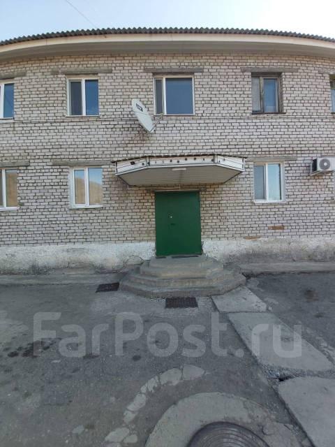 3-комнатная, Новая Сила, улица Комарова 1. Партизанский район, частное лицо, 59,3кв.м. Дом снаружи