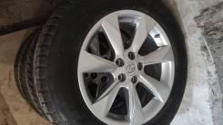 Оригинальные колеса Lexus RX200T 235/55/18