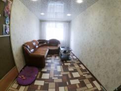 3-комнатная, Солнечный, улица Парковая 9а. агентство, 56,0кв.м.
