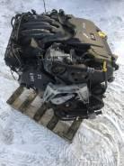 Двигатель Land Rover Freelander 25K4F 2,5 бензин