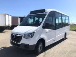 ГАЗ ГАЗель Next. Автобус Super GAZelle NEXT доступная среда, 17 мест, В кредит, лизинг