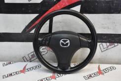 Руль Mazda Atenza MazdaSpeed [Leks-Auto 399]
