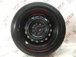 Колесо запасное. Bridgestone Turanza 205/65 D15