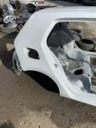 Volkswagen Golf 7 Крыло заднее правое