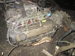Контрактный двигатель G13B 4wd в сборе