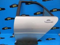 Дверь задняя левая Toyota Mark II JZX110 IR-V (дефект), 167
