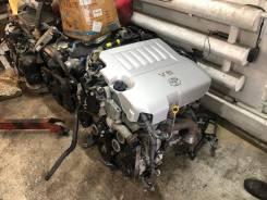 Двигатель Toyota 2GRFE