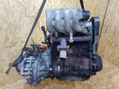 1Y ДВС VW GOLF III/Vento 1991-1997, 1.9D, 64hp