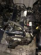 Двигатель Ford Focus CSDA 1,8л