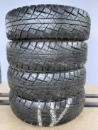 Dunlop Grandtrek AT2. грязь at, б/у, износ 10%