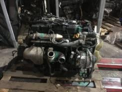 Двигатель J3 Kia Bongo Euro 4 2,9 л 126 л. с