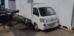 Daihatsu Hijet. Продаётся грузовик , 700куб. см., 750кг., 4x4