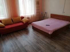1-комнатная, улица Светланская 123. Центр, 36,0кв.м.