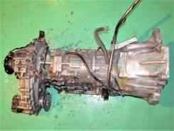 АКПП на Mazda Bongo SKF2M 4WD RFTE