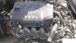 Двигатель Тойота 2NZFE VVTI контрактный