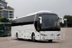 Golden Dragon XML6126. Туристический автобус JR, 53 места, В кредит, лизинг