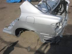 Крыло Toyota Corolla Axio NZE141, 1NZFE