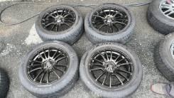 16686 колеса бравые от WedsSport SA15R 16x7 48