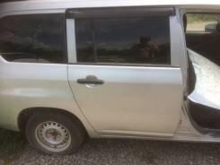 Дверь задняя правая Toyota Probox NCP50 2NZFE
