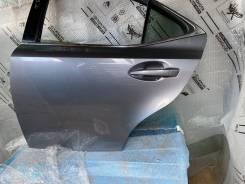 Задняя левая дверь Lexus IS 250 2013-2020